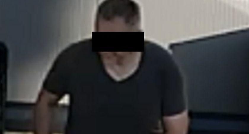 Policja - komunikaty policyjne, zgłosił policję Włocławku Sprawdźcie dlaczego - zdjęcie, fotografia