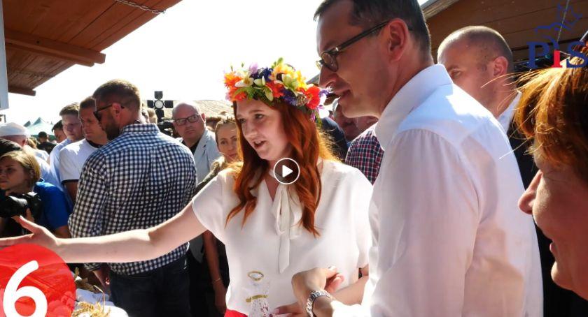 Polityka, Wybory parlamentarne Włocławek kandydaci przekonują wyborców [SPOT WYBORCZY] - zdjęcie, fotografia