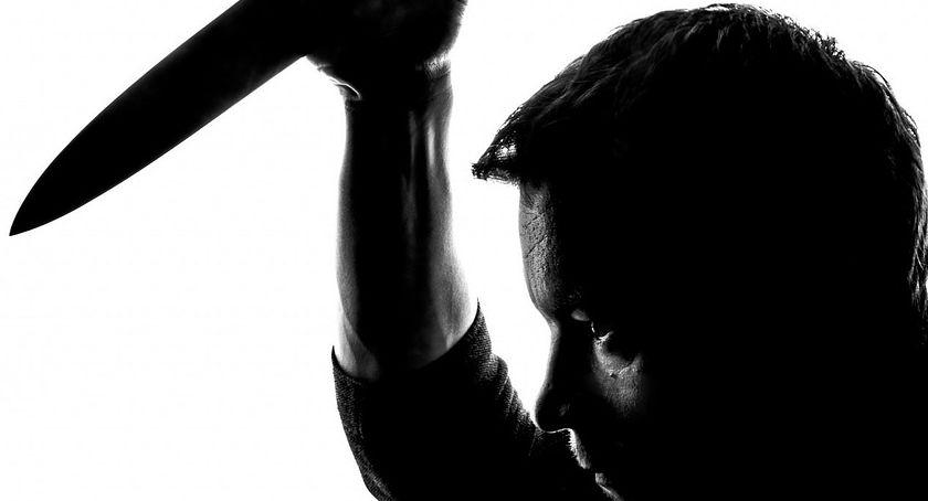 Ludzie_, Dźgnięcie nożem Włocławku Reakcja poszkodowanego zaskakuje - zdjęcie, fotografia