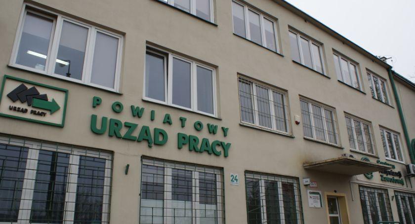 Rynek pracy, Powiatowy Urząd Pracy Włocławku ogłosił nabór Pieniądze czekają chętnych - zdjęcie, fotografia
