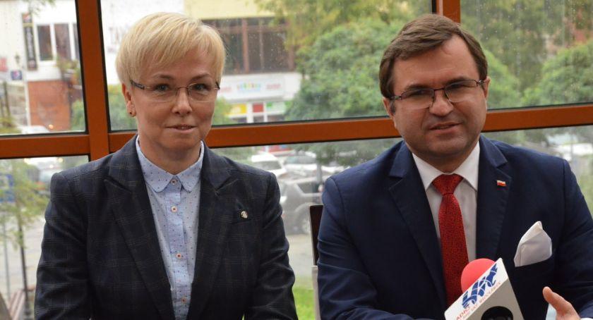 Polityka, Zbigniew Girzyński Włocławku sądzi naszym mieście kandydat posła Padają mocne słowa - zdjęcie, fotografia