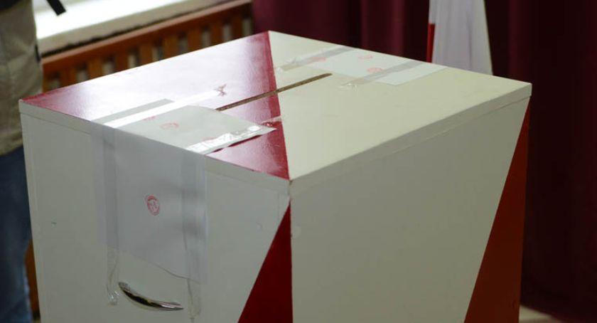 Polityka, Wybory Włocławek Znamy frekwencję Włocławku regionie - zdjęcie, fotografia