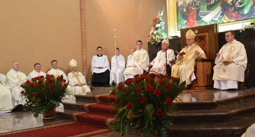 Kościół - Parafie , Zmiany personalne diecezji włocławskiej Zapadły kolejne decyzje - zdjęcie, fotografia