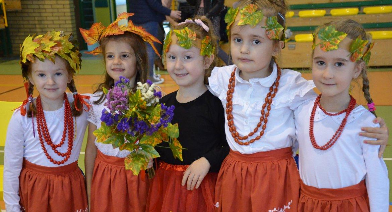 Polecamy, Festiwal Piosenki Jesiennej Baruchowo [ZDJĘCIA] - zdjęcie, fotografia