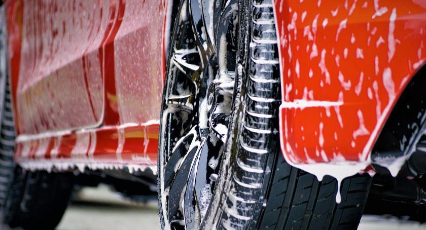 Inwestycje, Chcesz uruchomić myjnię samochodową Gmina Choceń poszukuje inwestora - zdjęcie, fotografia