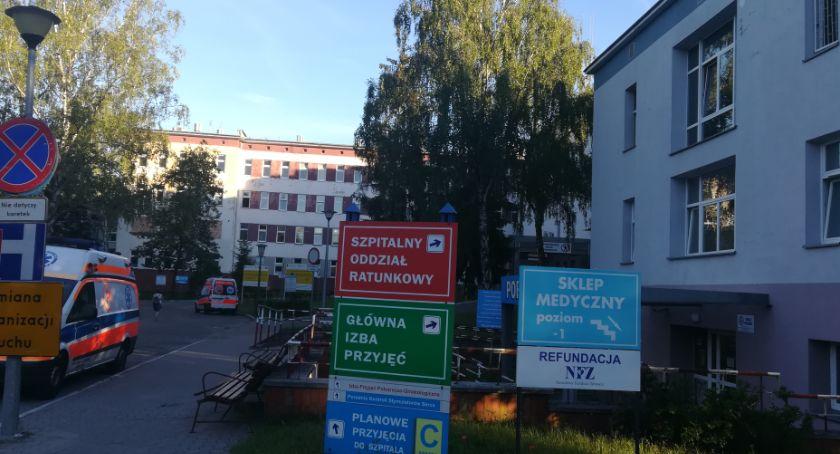 Sejmik, Karolina Welka nowym dyrektorem Szpitala Wojewódzkiego Włocławku - zdjęcie, fotografia
