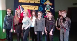 Eliminacje w SP1 w Brześciu Kujawskim  do  Międzyszkolnego Konkursu Piosenki Obcojęzycznej