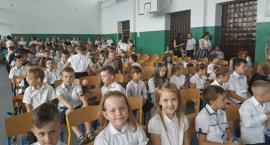 Zakończenie Roku Szkolnego 2018/2019 w Szkole Podstawowej nr 1 w Brześć Kujawskim