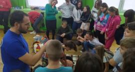Pierwsza Pomoc Przedmedyczna w SP 1 w Brześciu Kujawskim