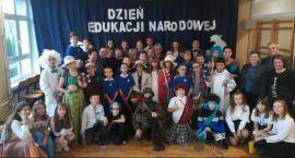 100 lat dla Emerytów w Szkole Podstawowej w  Kruszynie !