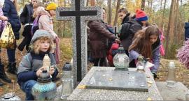 Bo wolność krzyżami się mierzy –Czarnym  Szlakiem Martyrologii