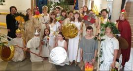 Mitologia bez tajemnic – Z wizytą na Olimpie