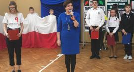 Święto Niepodległości w szkole w Smólniku [ZDJĘCIA]