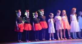 Scena dla malucha- XXIII Prezentacje Artystyczne Przedszkolaków w