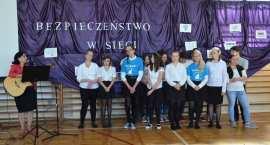 Z S nr 3 we Włocławku realizuje program profilaktyczny