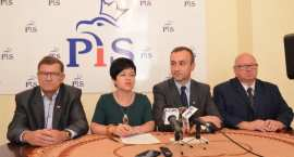 Znamy kandydata PIS na prezydenta Włocławka