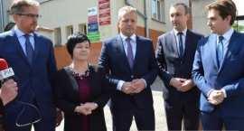 Biuro Pomorskiej Specjalnej Strefy Ekonomicznej we Włocławku już otwarte
