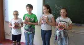 Szkoła w Smólniku wciąż rozwija swój potencjał [ZDJĘCIA]