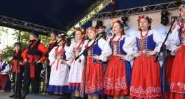 III Festiwal Zespołów Folklorystycznych  w Brześciu Kujawskim za nami. Poznaj zwycięzców [ZDJĘCIA]