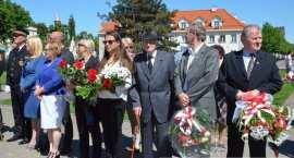 Obchody Narodowego Dnia Zwycięstwa 2018 we Włocławku