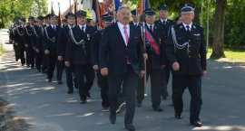 Gminne Obchody Święta Konstytucji 3 Maja i Dzień Strażaka 2018 w Gminie Baruchowo