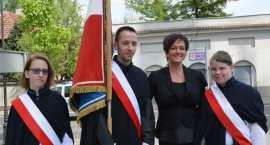 Obchody Święta Konstytucji 3 Maja we Włocławku 2018