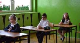 Międzyszkolny Konkurs Kaligraficzny o