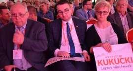 Konwencja Wojewódzka SLD w Wieńcu Zdroju