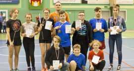 Posypały się medale dla uczniów szkoły w Smólniku. Wzięli udział w Międzywojewódzkich Mistrzostwach