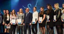 Nagrody Prezydenta Włocławka za 2017 rok  dla sportowców rozdane