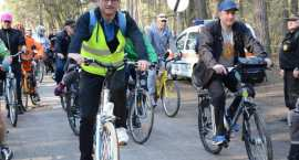 Pierwszy rajd rowerowy w tym roku we Włocławku. Skorzystasz?