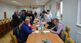 Dzień Sołtysa w Gminie Włocławek