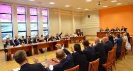 Ostre starcie na sesji Rady Miasta Włocławek. Wiemy ile miasto wyda na inwestycje