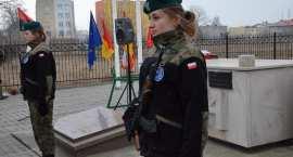 73. rocznica wbicia słupa granicznego w Czelinie nad Odrą