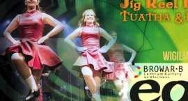 Niesamowity spektakl muzyki tańca, animacji … we Włocławku