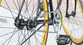 Co się odwlecze to nie … Policjanci wpadli na trop skradzionego roweru