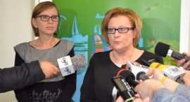 Konflikt w szkole we Włocławku. Jest decyzja prezydenta