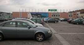 Zmiany organizacji ruchu przy Zielonym Rynku we Włocławku