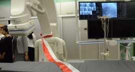 Nowy sprzęt pomoże chorym na serce. Aparat za 3,5 miliona trafił do Włocławka [ZDJĘCIA]
