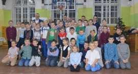 Świąteczne spotkanie GKS Łokietek w Brześciu Kujawskim [ZDJĘCIA]