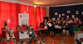 Konkurs Plastyczny na Kartkę Świąteczną w Kruszynie