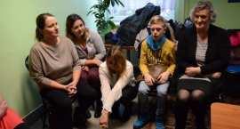 Walczą o ośrodek dla niepełnosprawnych dzieci we Włocławku. Otrzymają dotację?