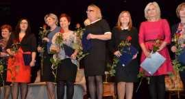 Prezydent Włocławka nagrodził pracowników socjalnych [ZDJĘCIA]