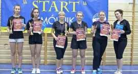 W Smólniku walczyli o Grand Prix Województwa Kujawsko-Pormorskiego w badmintonie. Poznaj zwycięzców
