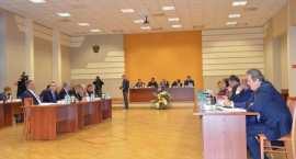 Emocje na sesji Rady Miasta. Czy spółki miejskie we Włocławku powinny finansować sport zawodowy?