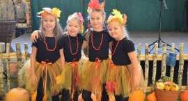 II Festiwal Piosenki Jesiennej w Baruchowie