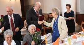 Seniorzy świętowali w Lubrańcu [ZDJĘCIA]