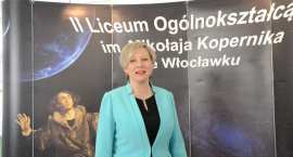 Miejskie Obchody Dnia Edukacji Narodowej we Włocławku 2017