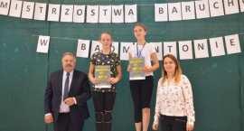 Otwarte Mistrzostwa Baruchowa w Badmintonie [ZDJĘCIA]