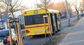 Kolejne zmiany w kursach autobusów MPK